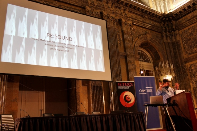 Closing Remarks & Announcement of the Next Venue| Re:Trace | Day 3| Austrian Academy of Sciences Vienna